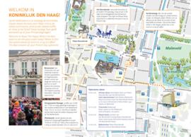 Prinsjesdag 2019 - Noordeinde Den Haag
