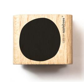 Stempel cirkel 3  2667