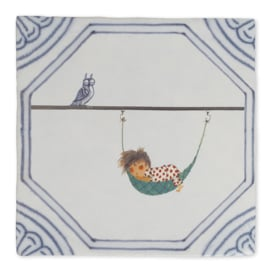 Story Tiles small - Een middagdutje