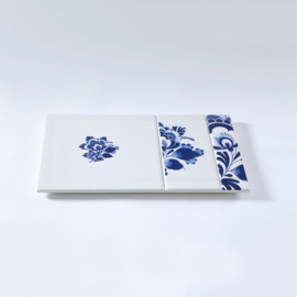 Royal Delft - Versatiles Plain