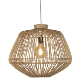 Good&Mojo Madagascar hanglamp Naturel
