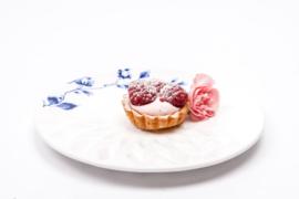 Delfts 'Blauw Vouw' Yoghurtschaal