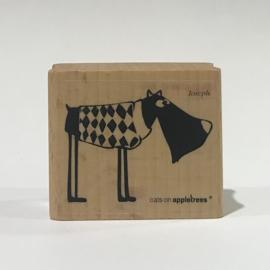 Stempel Hond Joseph (2422)