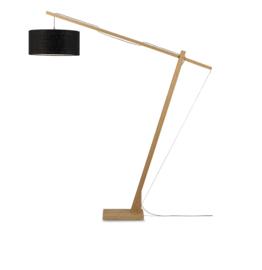 Good&Mojo Montblanc vloerlamp DG