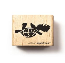 stempel schildpad Keonie 2632