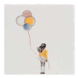 StoryTiles - Een wensballon
