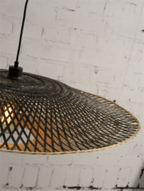 Good&Mojo Kalimantan rond  hanglamp Large