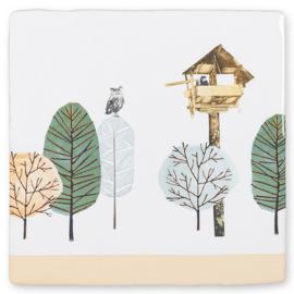 StoryTiles - Vogelspotter