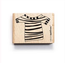 Stempel T-Shirt 27231
