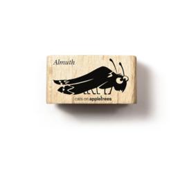 Stempel Mot Almuth 27206