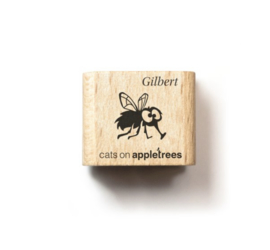 stempel vlieg Gilbert 27296