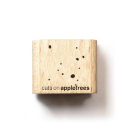 Stempel mini confetti 27283