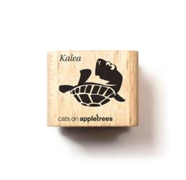 stempel schildpad Kalea 2631