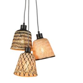 Good&Mojo Kalimantan hanglamp S3