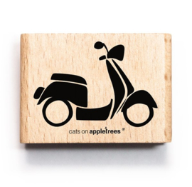 Stempel scooter 2646