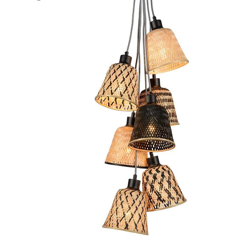 Good&Mojo Kalimantan hanglamp S7