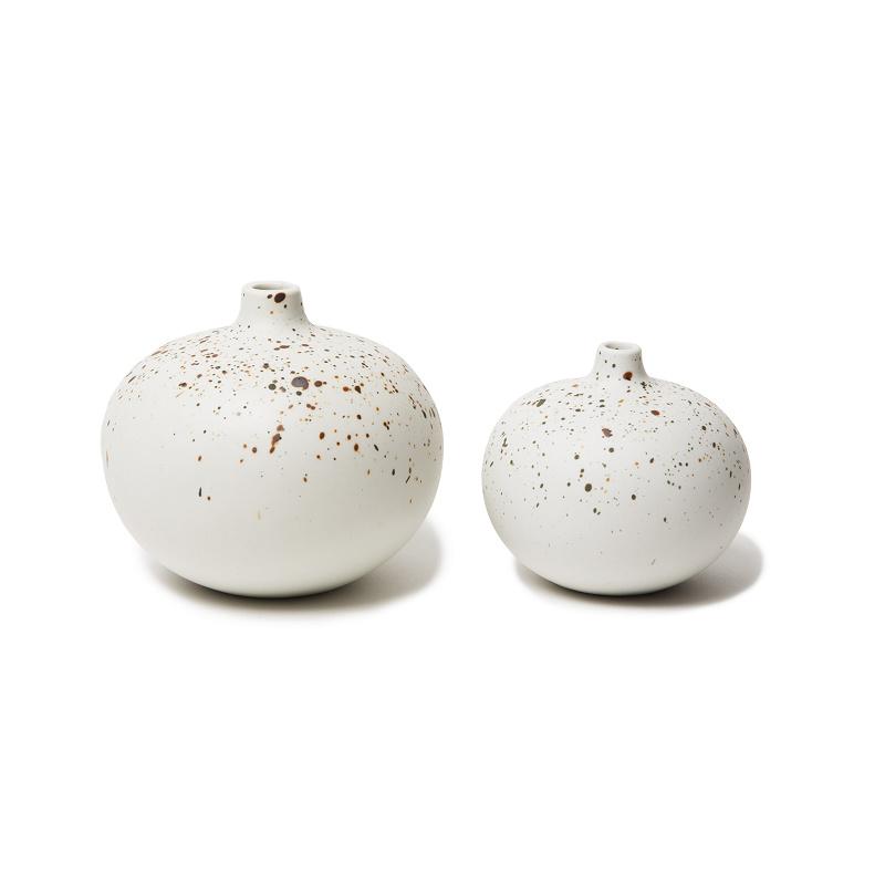 Lindform - Bari - mat freckels