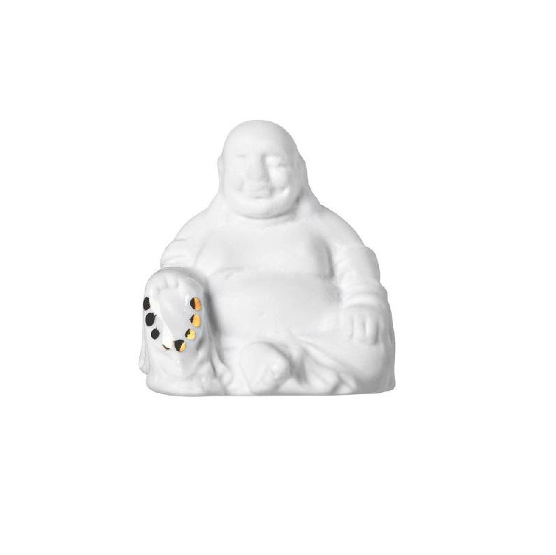 Räder Buddha om mee te nemen