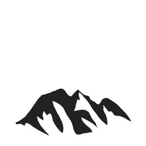 Stempel Berg 1 (2416)