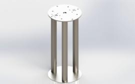 Steel TUBES (RVS)