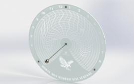 SPIDER 610 (Glas)