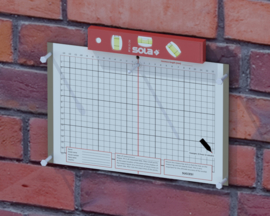 MEASURING BOARD