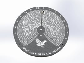 SPIDER 610 (Natuursteen)