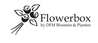 Flowerbox by DFM Bloemen & Planten
