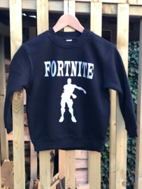 FORTNITE sweater
