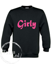 sweater #GIRLY