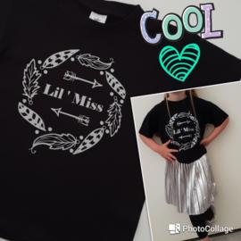 T-shirt Lil Miss