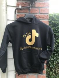TIKTOK hoodie