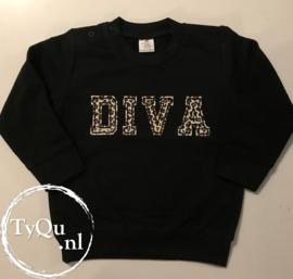 DIVA sweater