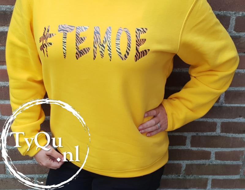 sweater #TEMOE