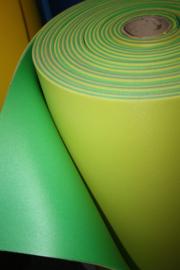 Geel-groen 7 mm