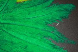 Flos biljard groen