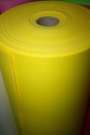 Foam PE geel 3,5 mm