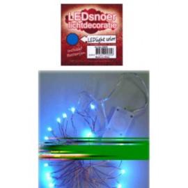 LED lampje blauw
