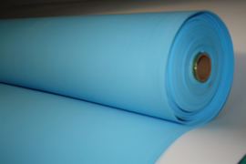 EVA foam 2 mm licht blauw