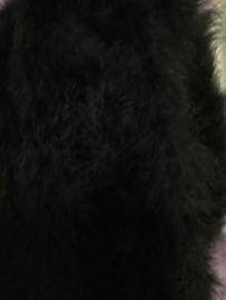 marabou zwart