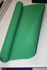EVA foam 2 mm biljartgroen