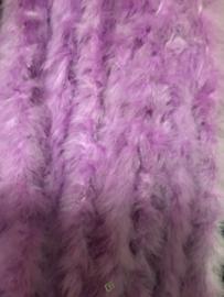 Marabou lila