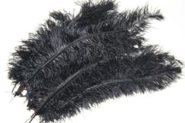 Flos zwart