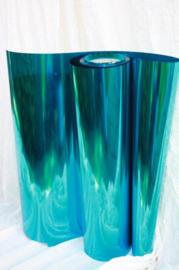 folie turquoise