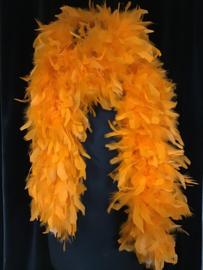 Theaterboa oranje