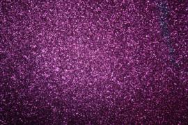glitterfoam paars