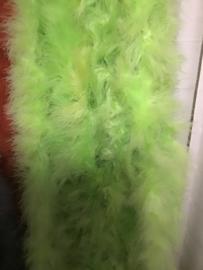 marabou lime groen