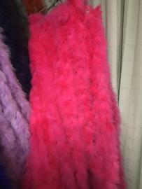 Marabou pink