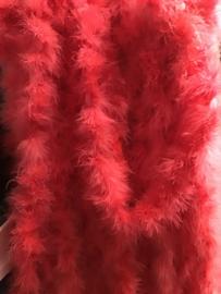 Marabou rood