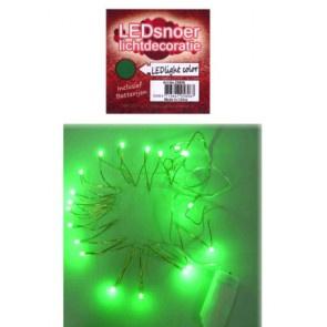 LED lampje groen